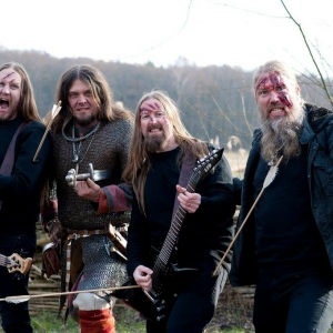"""At Dawn First Light"" (teledysk Amon Amarth, Szwecja)"