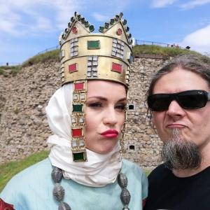 'Chain of the Golden Horn' (teledysk Leave's Eyes), reż. Dariusz Szermanowicz, Grupa 13, 2020
