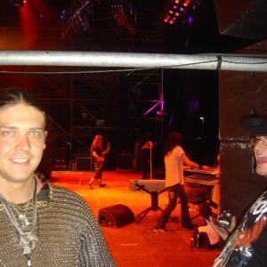 Geiselwind, Niemcy, 2005 r.