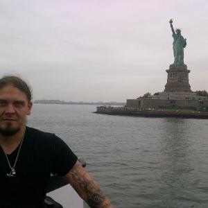 Nowy Jork, 2012 r.