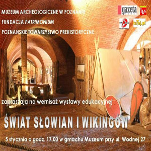 Świat Słowian - Poznań